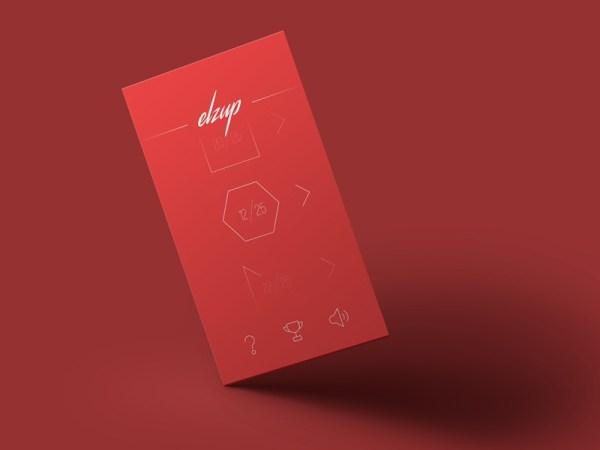 minimalist app ui 20