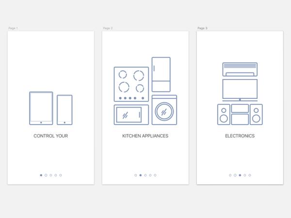 minimalist app ui 47