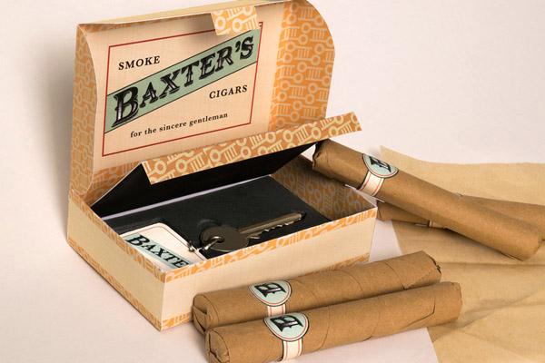 Cigar Packaging 05