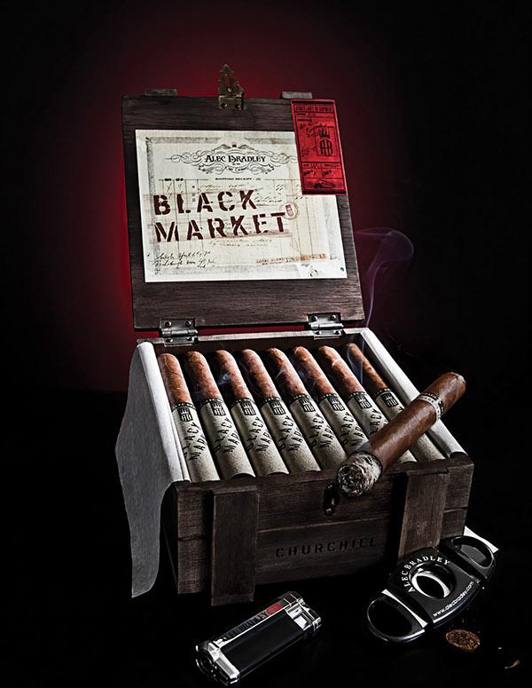 Cigar Packaging 06