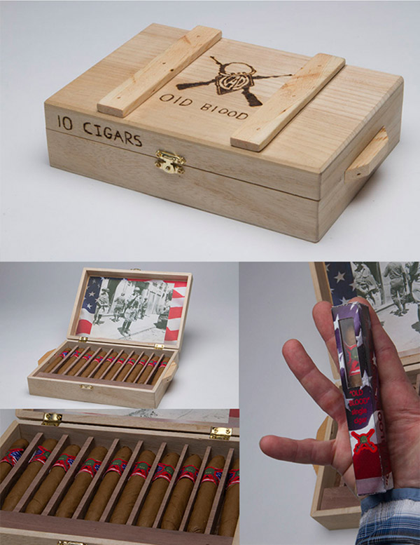 Cigar Packaging 08