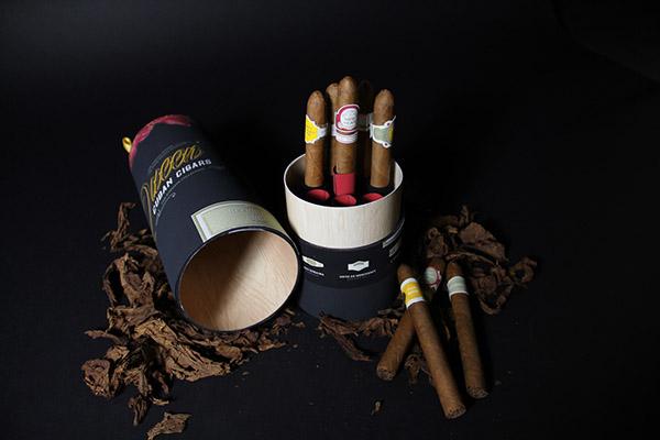 Cigar Packaging 09
