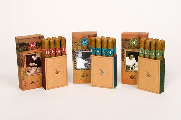 Cigar Packaging 12