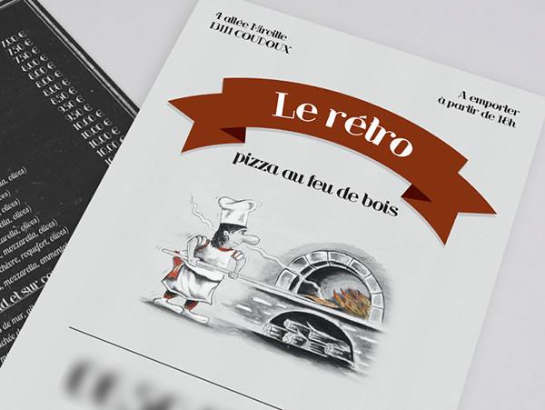 Retro Brochure 22