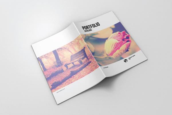 minimal brochure design 24