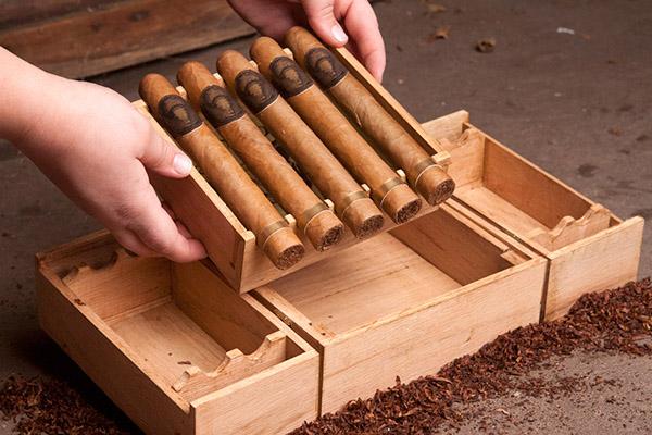 Cigar Packaging 22