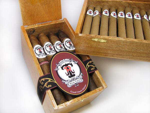 Cigar Packaging 27