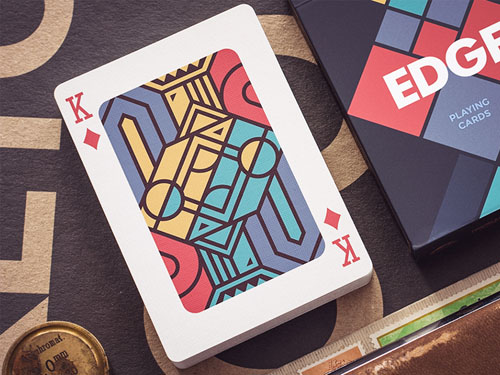 Playing Card Design 01