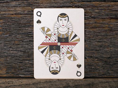 Playing Card Design 19