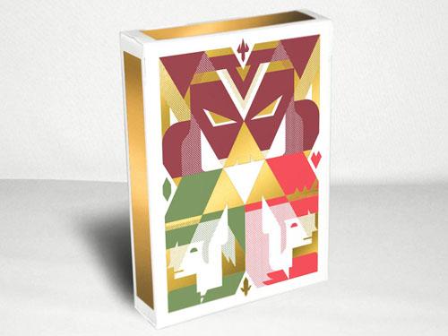 Playing Card Design 20