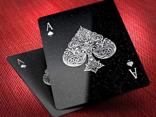 Playing Card Design 21