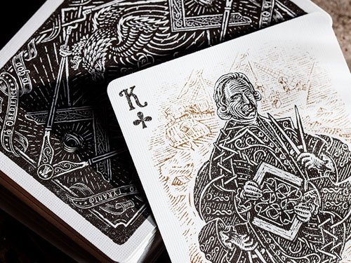 Playing Card Design 22