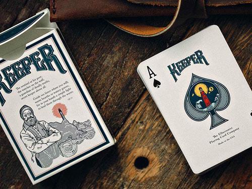 Playing Card Design 30