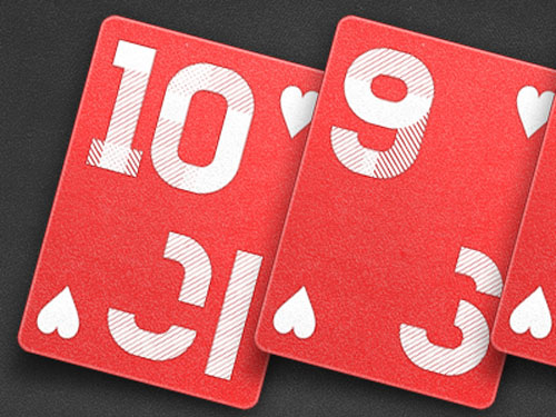 Playing Card Design 32