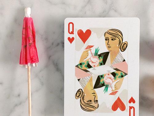 Playing Card Design 37