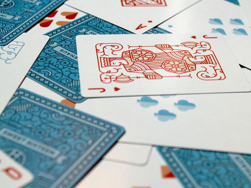 Playing Card Design 41