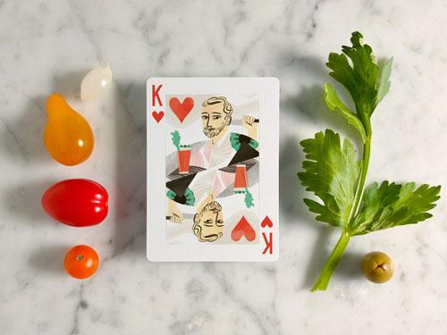 Playing Card Design 42