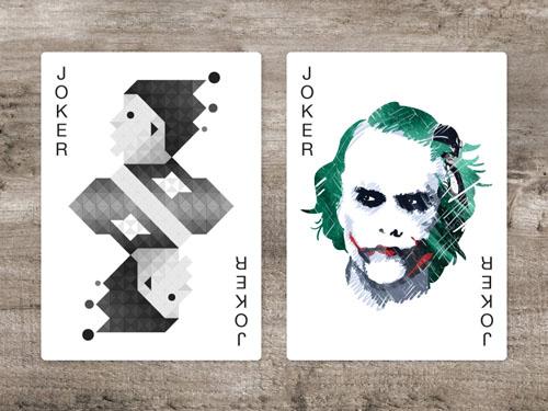Playing Card Design 43