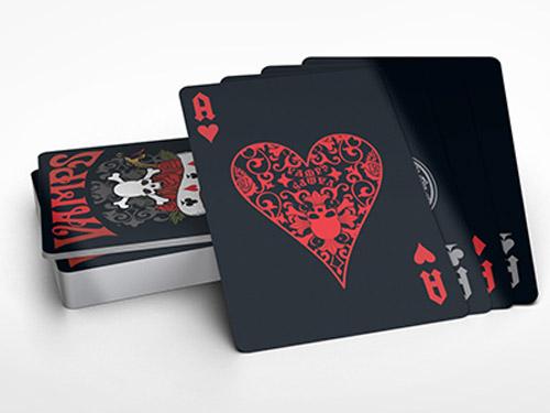 Playing Card Design 49