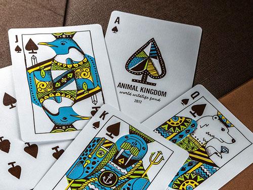 Playing Card Design 50