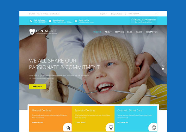Dental-Clinic-Wordpress-Theme-09