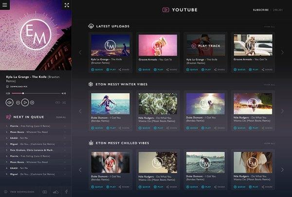 music-website-ui-15