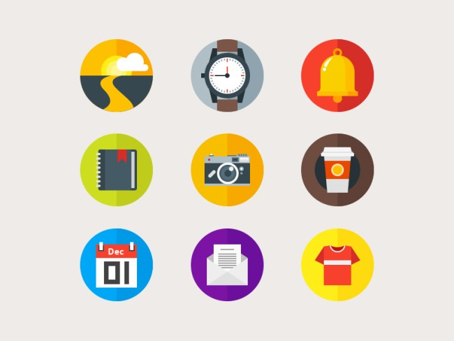 Graphicstall Icon