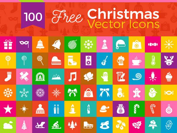 free-christmas-icon-set-01