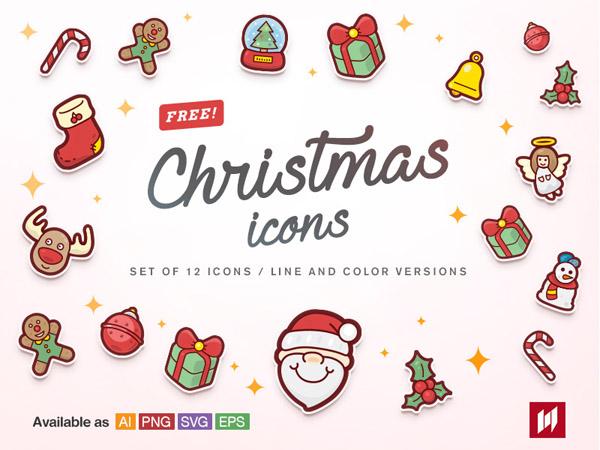 free-christmas-icon-set-05