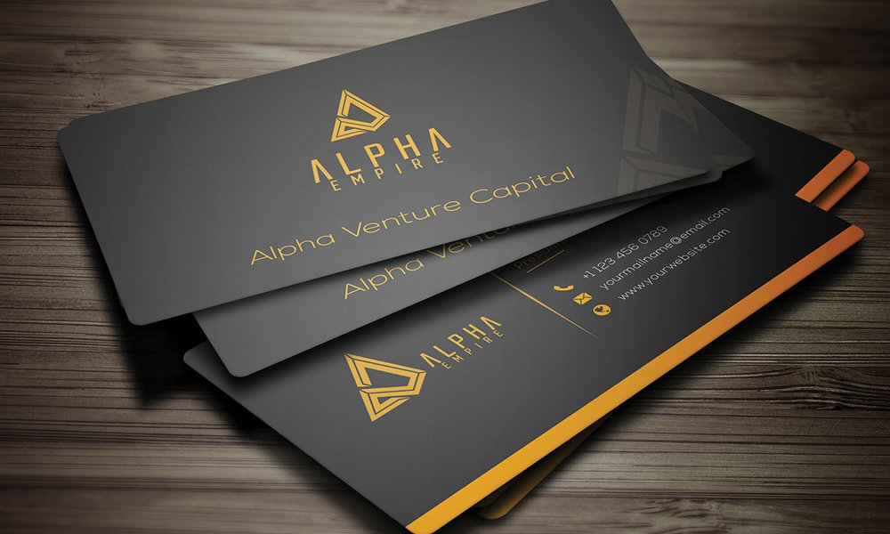 Magnificent Where Can I Get Free Business Cards Ideas - Business ...