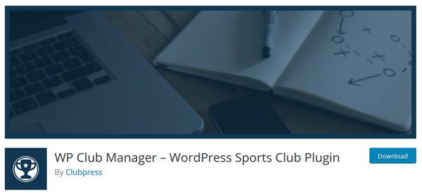 Sport WordPress Plugins