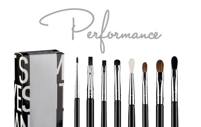 sigma brushes performance makeup brushes kit