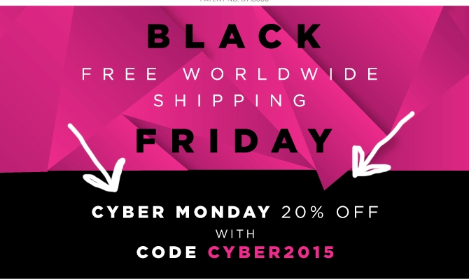Sigma Beauty Cyber Monday Coupon Code 2015