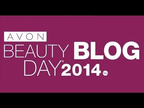 Avon Beauty Blog Day 2014 Croatia Hrvatska
