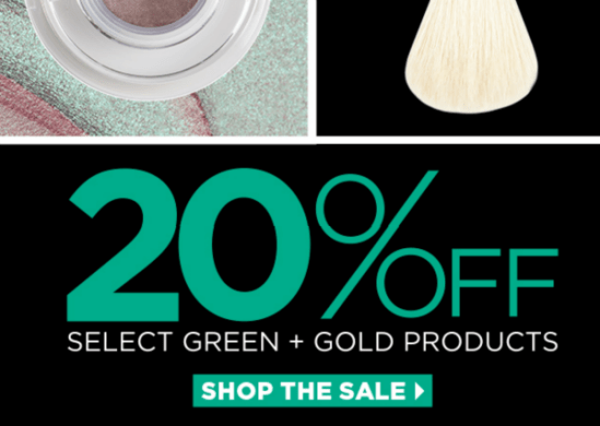 Sigma Beauty 20 off coupon code March 2015