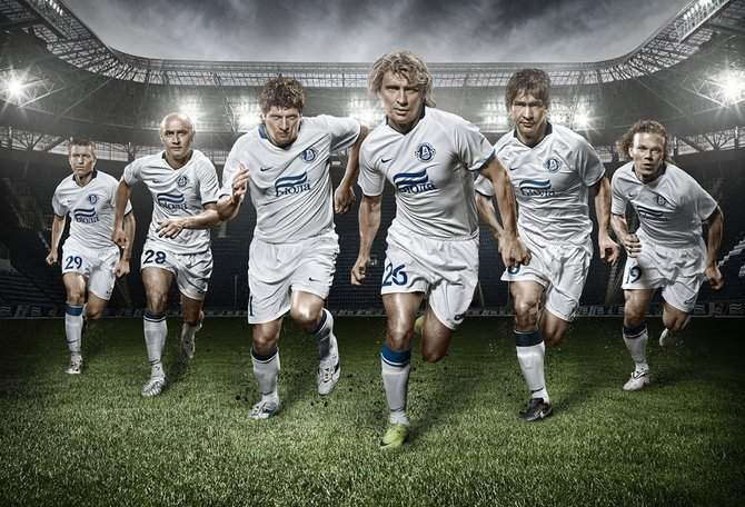 Football 25 Extremely Creative Advertisements That Makes You Look  Twice