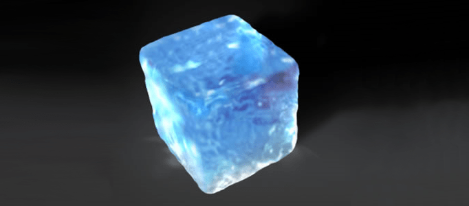 3D Ice Cube 27 New and Fabulous 3D Tutorials in Photoshop