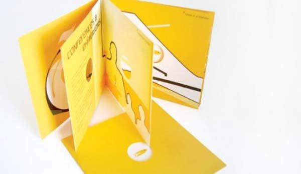 Brochure Design Inspiration
