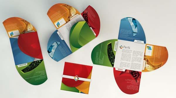 Window Light Studio Brochure