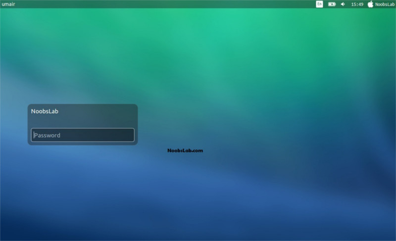 Mac OS X Theme for Ubuntu 14 04 - Macbuntu Transformation Pack