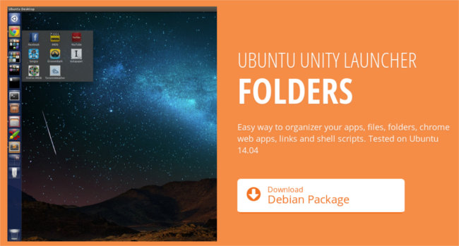 ubuntu-unity-launch-folders