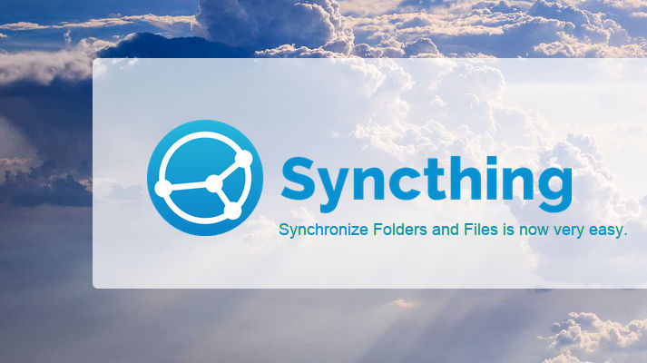 Synchronizing Folders in Lan or Cloud using Syncthing