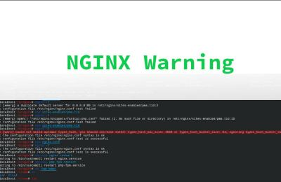 [Solved] Nginx on Fedora – warn could not build optimal types_hash message