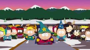 South Park: TSOT