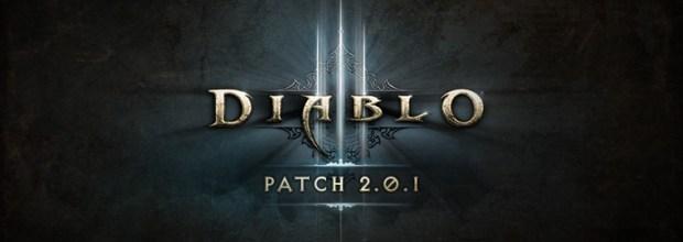D3 Patch 2.0.1