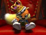 Conker_the_King
