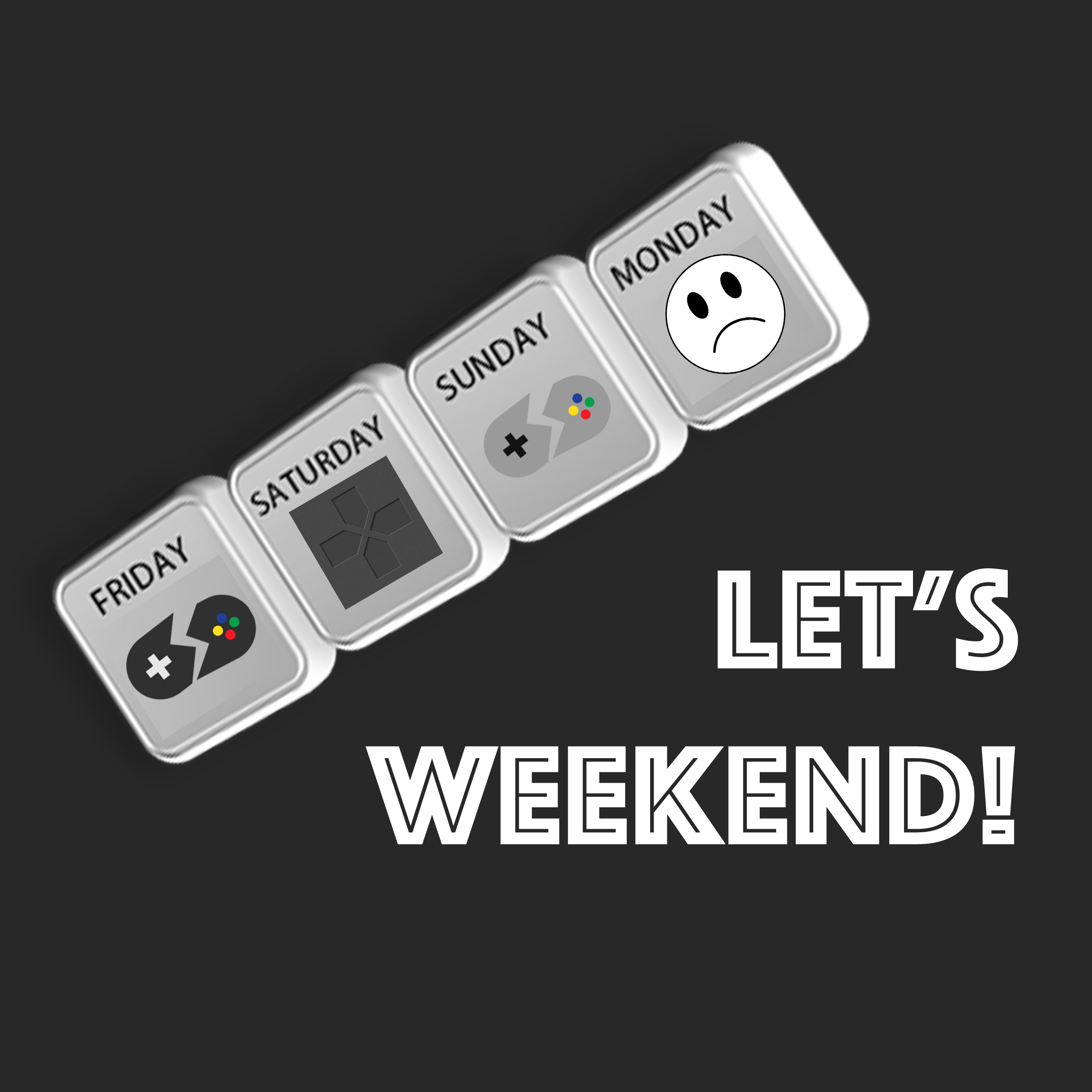 Let's Weekend #227 – New High Score