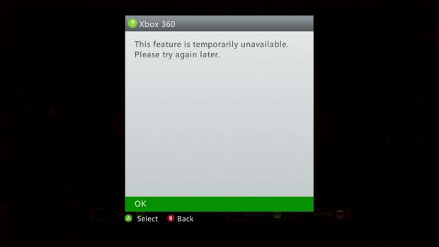 No DLC