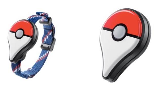 Nintendo will be releasing the Pokémon Go Plus accessory in a few weeks, but pre-orders are already sold out and are going for more than triple the price on eBay.