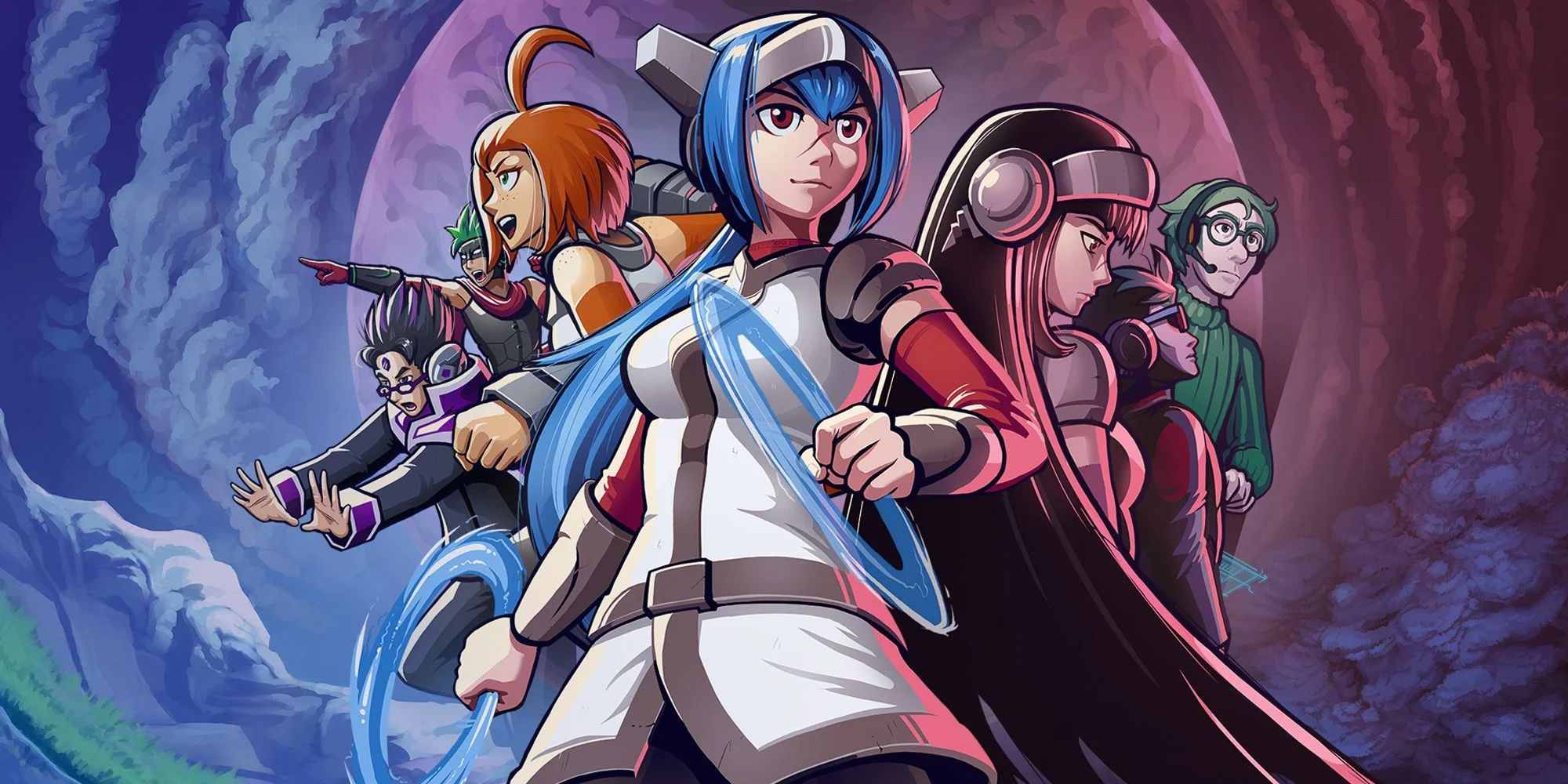 """CrossCode"" Review"